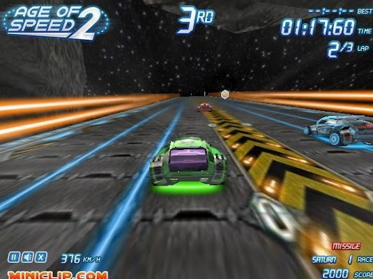 Age Of Speed screenshot 1