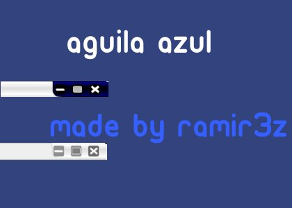 Aguila Azul screenshot 1