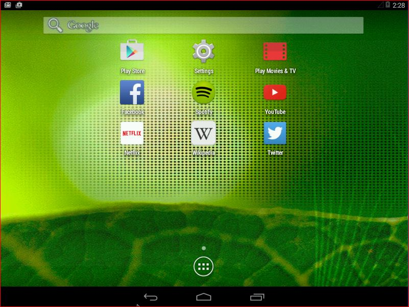kitkat os for android free download