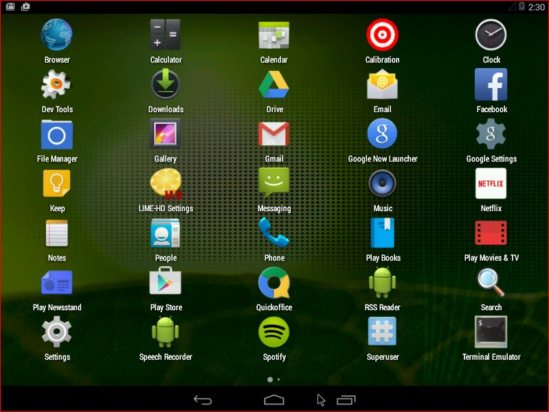 Android 4.4 Apps Download