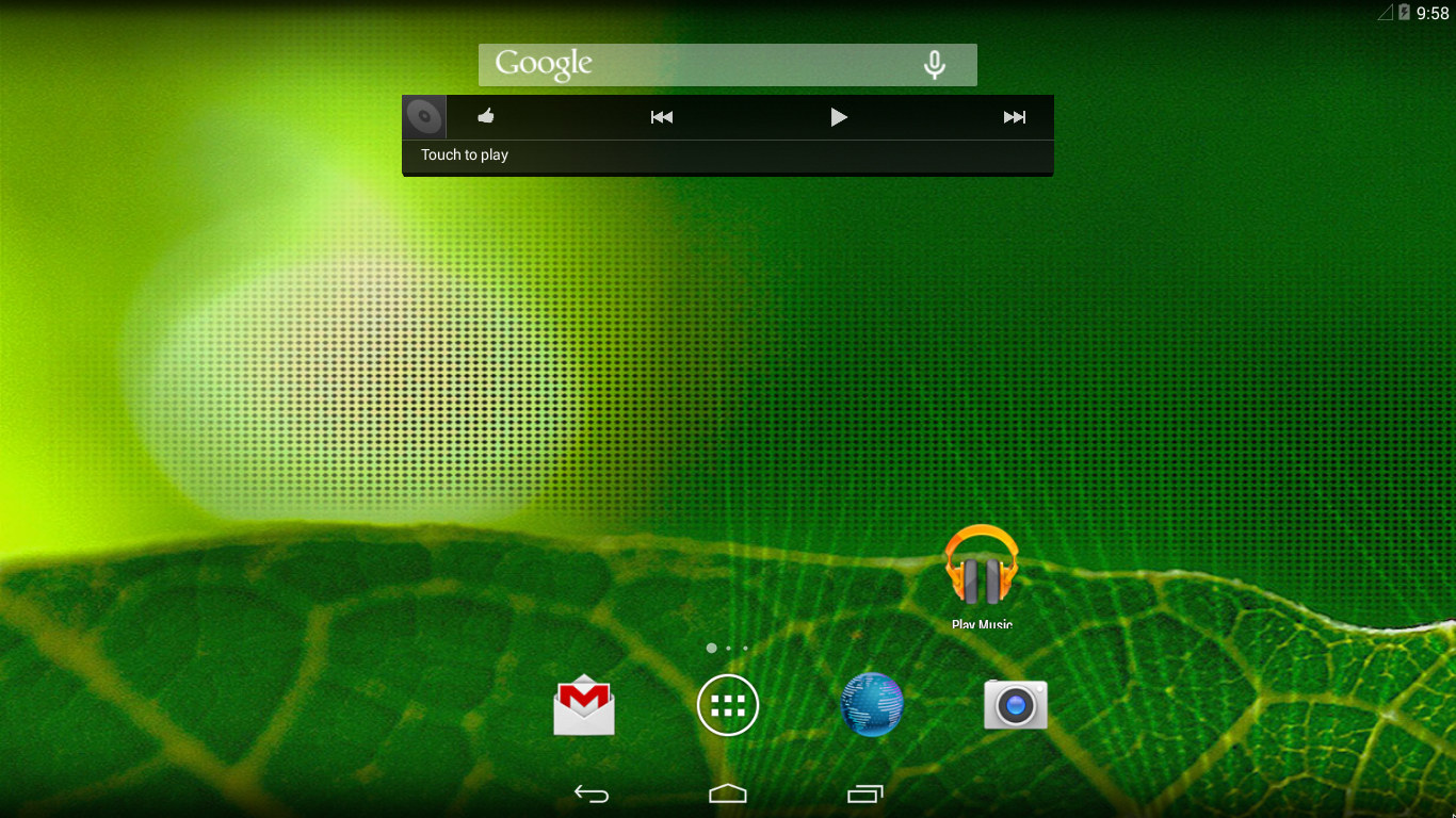 Install Wifi Drivers Android X86 Install