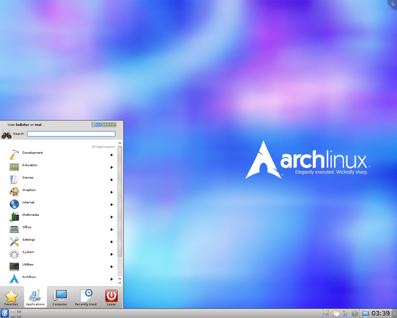 Download Arch Linux 2019 09 01