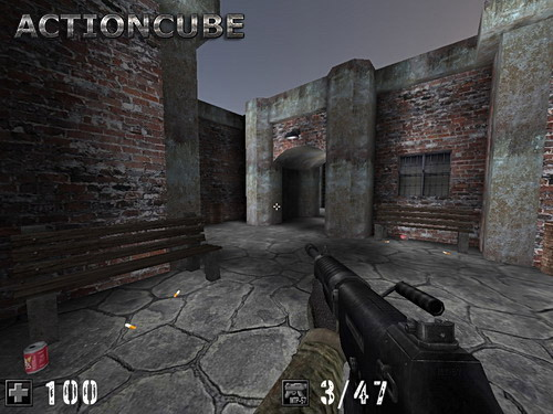 Download Assault Cube For
