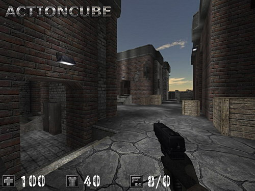 AssaultCube screenshot 2