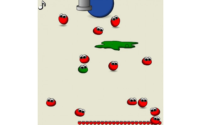 Blob Farm screenshot 1
