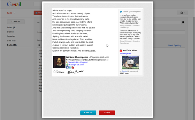 BrandMyMail screenshot 3