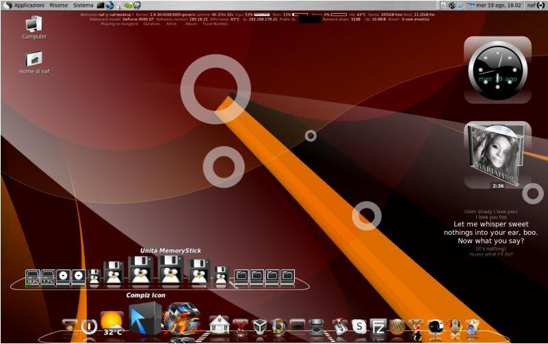Download Cairo-Dock Linux 3 4