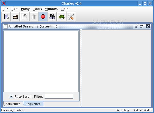 Download Charles Web Debugging Proxy Linux 3 8 3