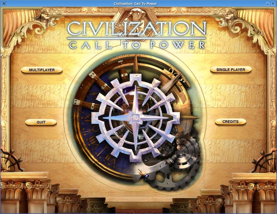 Civilization: Call to Power screenshot 1