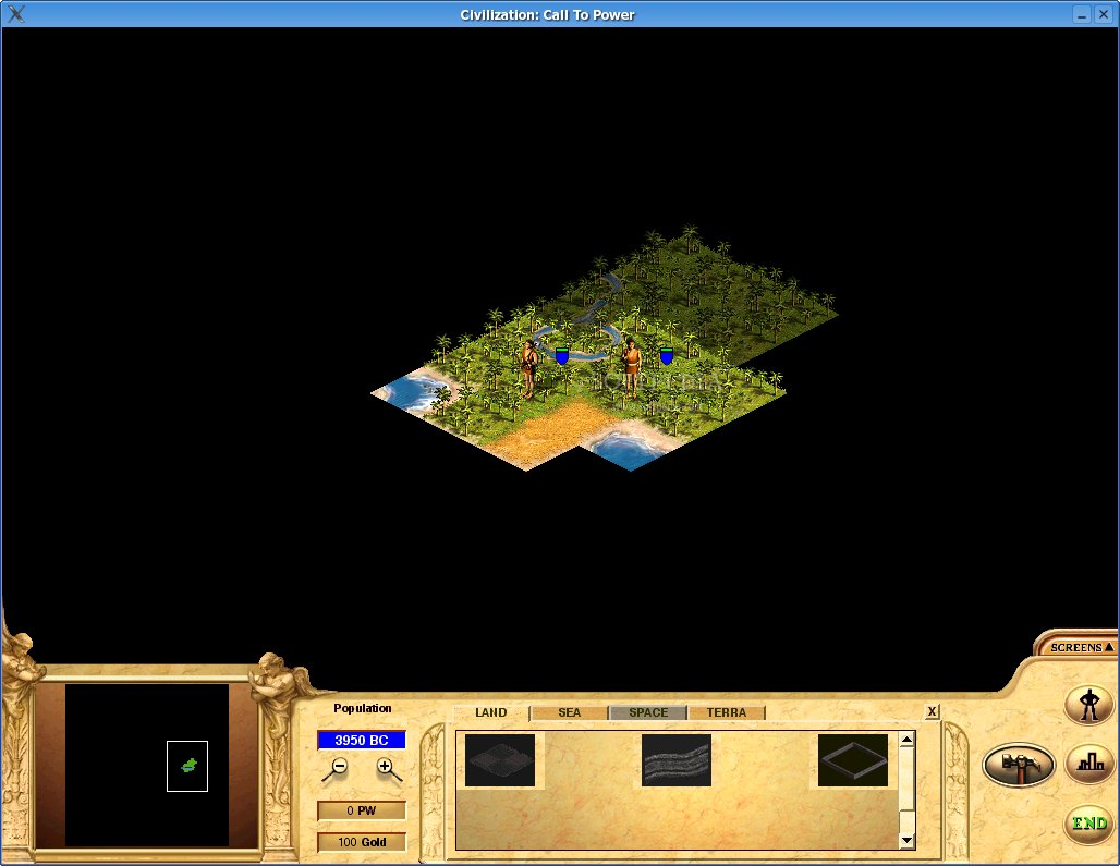Civilization: Call to Power screenshot 2