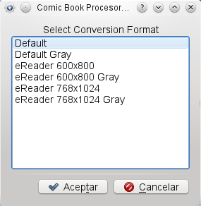 Comic Book Trasformer screenshot 1
