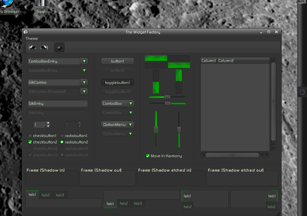 Cryptogenic Aurora screenshot 1