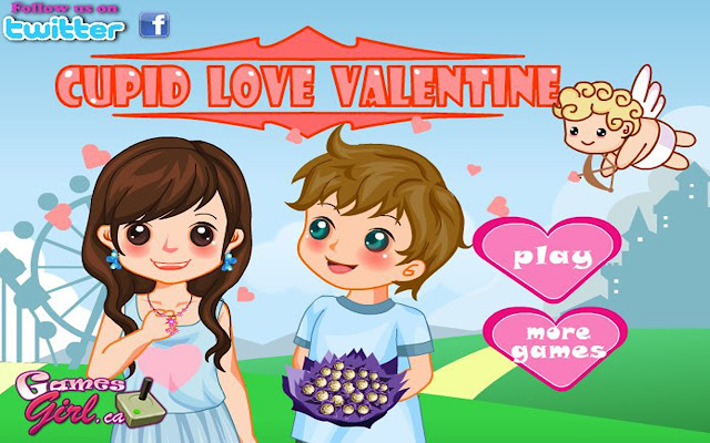 Cupid Valentine screenshot 1