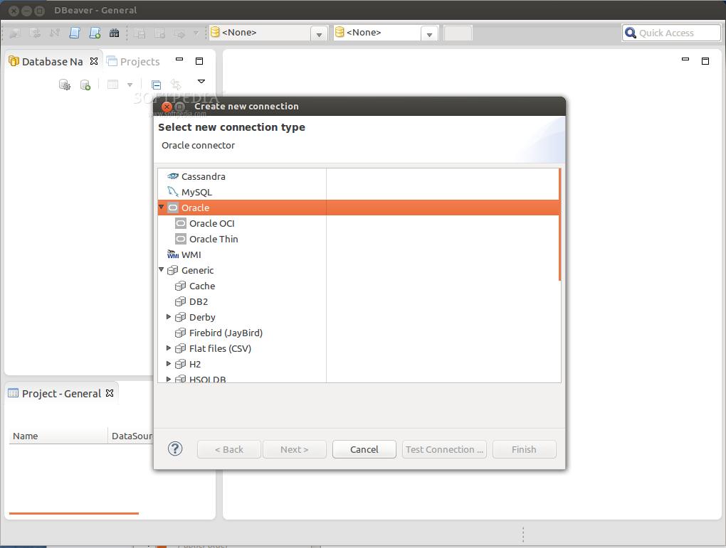 Download DBeaver Linux 6 1 4