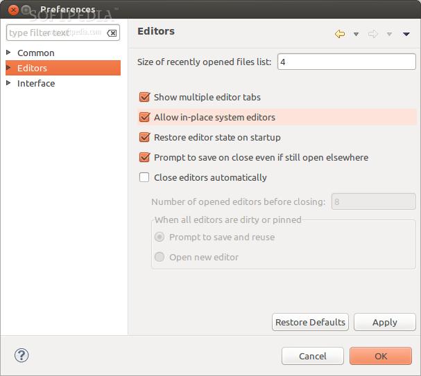 Download DBeaver Linux 6 1 5