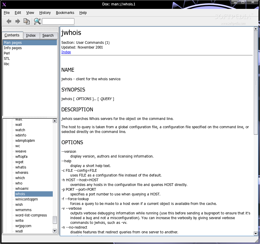 Download Dox Linux 1 1