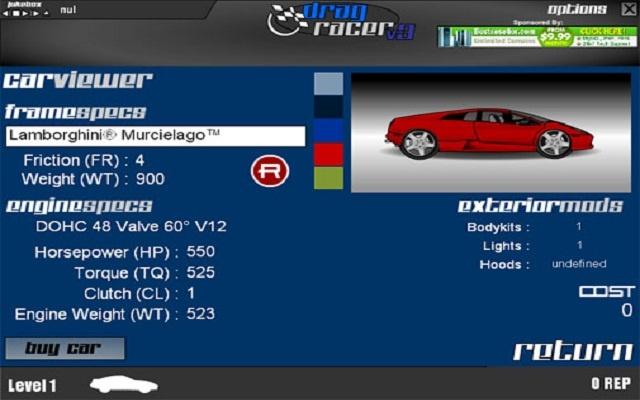Download Drag Racer v3 Linux 2.3.1