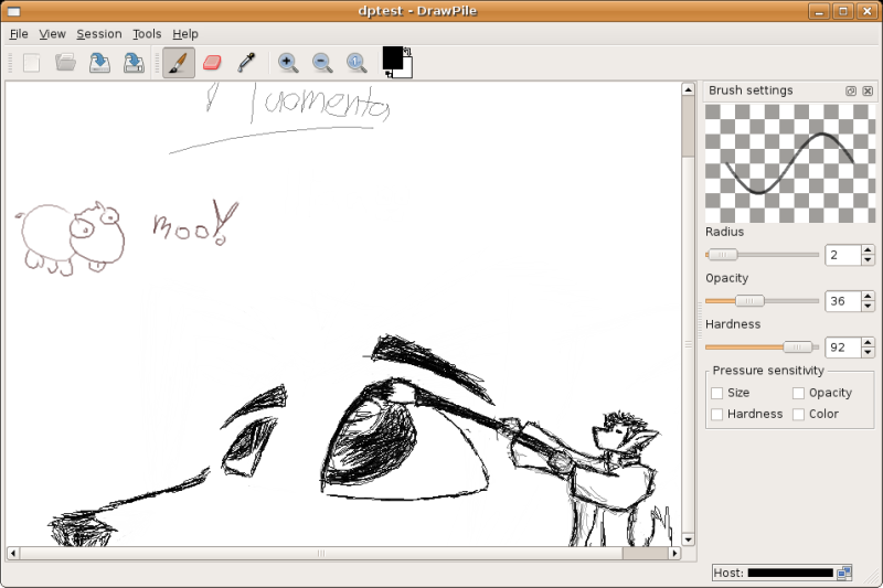 Download DrawPile Linux 1.0.2