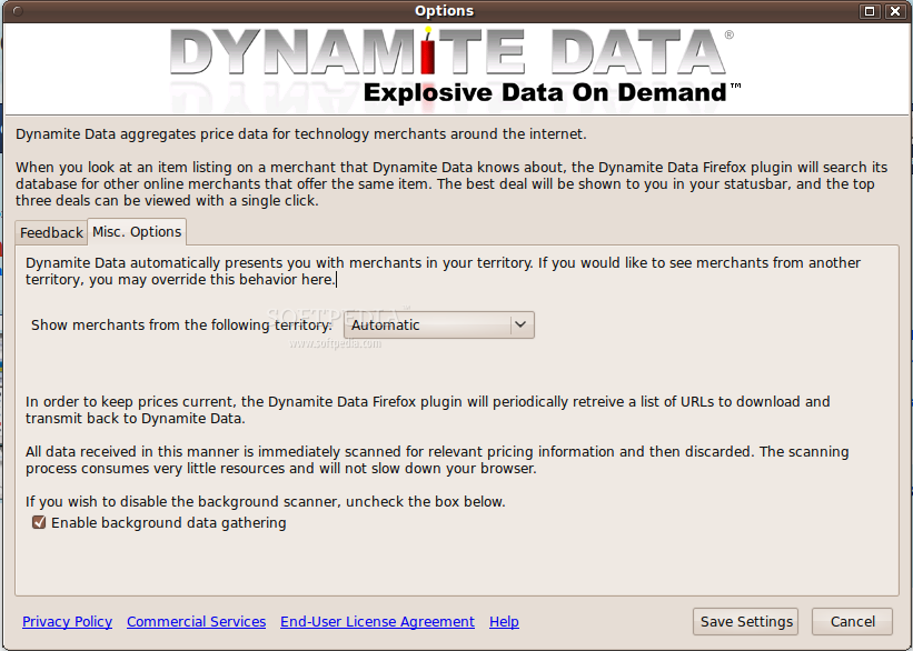 Dynamite Deals screenshot 1