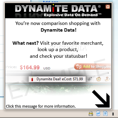 Dynamite Deals screenshot 4