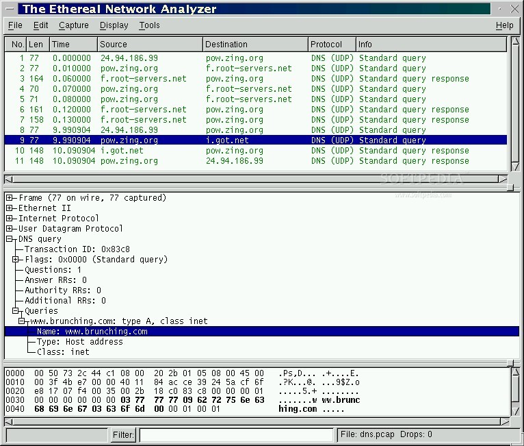 how to add interface in wireshark in windows