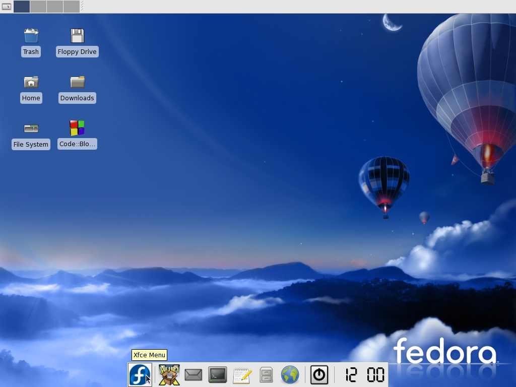 fedora 29 download