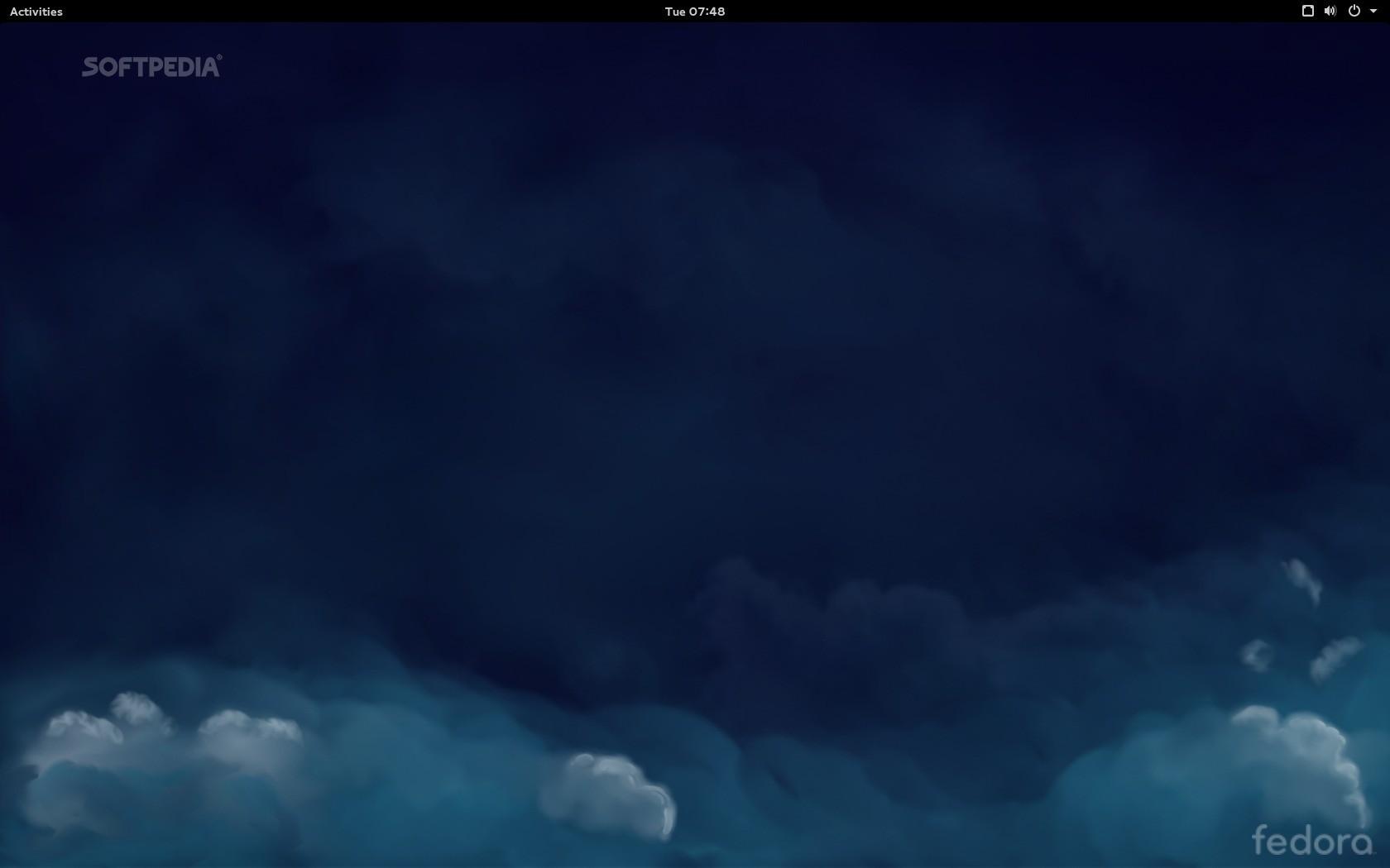 Download Fedora 30