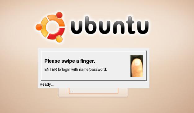Download Fingerprint GUI Linux 1 06
