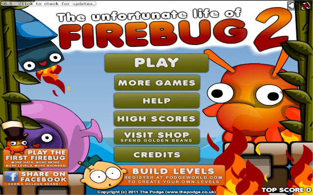 Firebug 2 screenshot 1