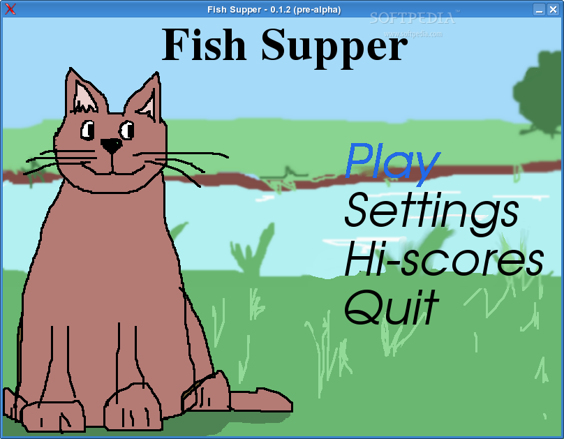 Fish Supper screenshot 1