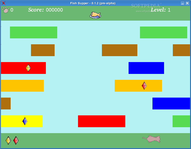 Fish Supper screenshot 3