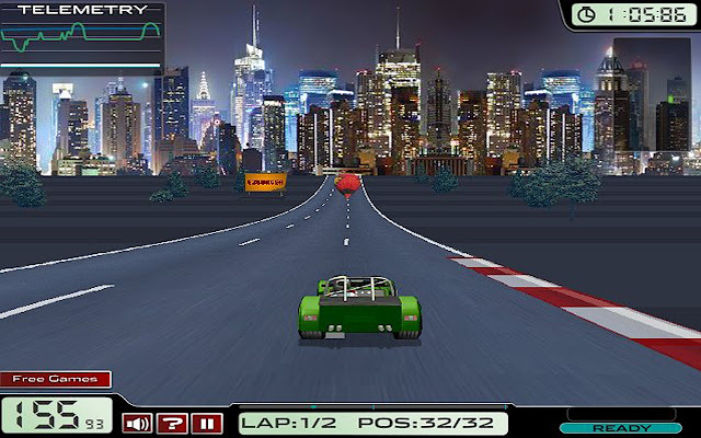 Formula Racer 2012 screenshot 1