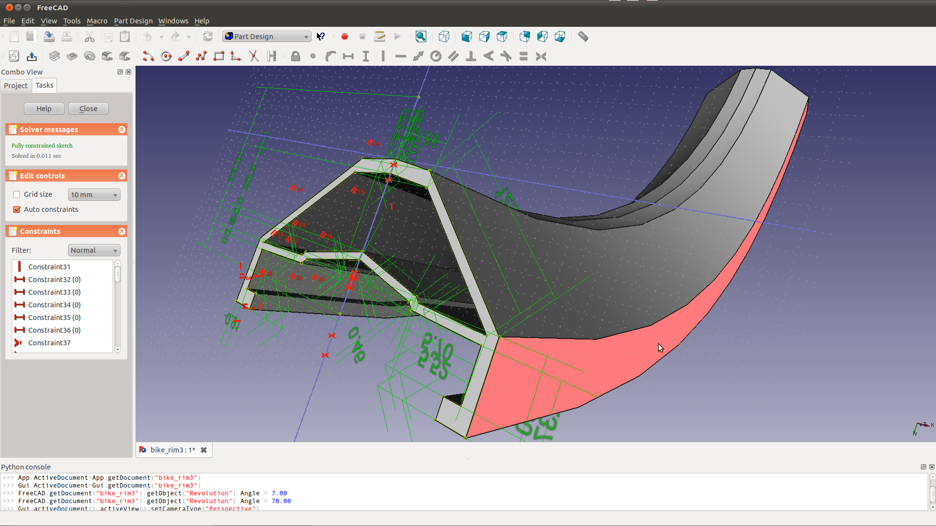 Freecad download linux softpedia linux 3d design free