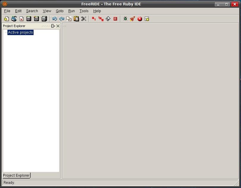 Download FreeRIDE Linux 0 9 6