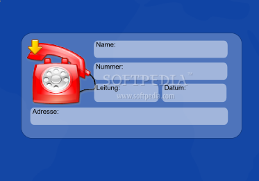 FritzCallerID screenshot 1