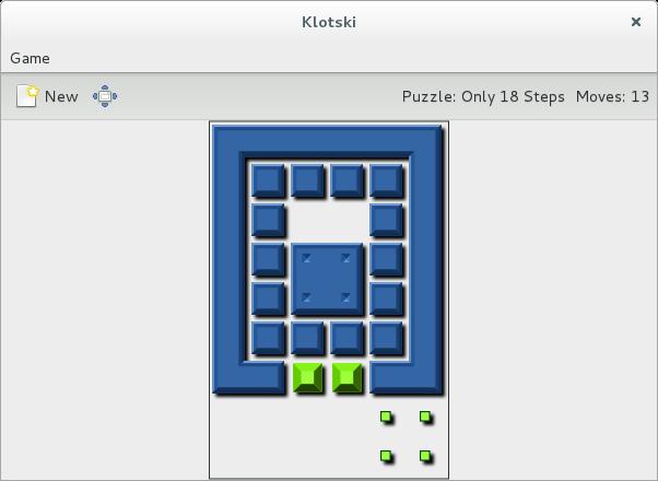 Download GNOME Klotski Linux 3 32 0 / 3 34 0 Beta