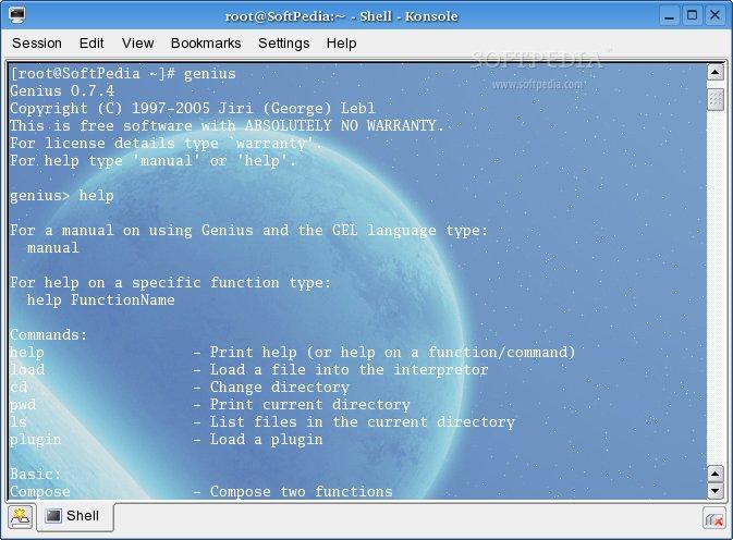 Download Genius Linux 1 0 24