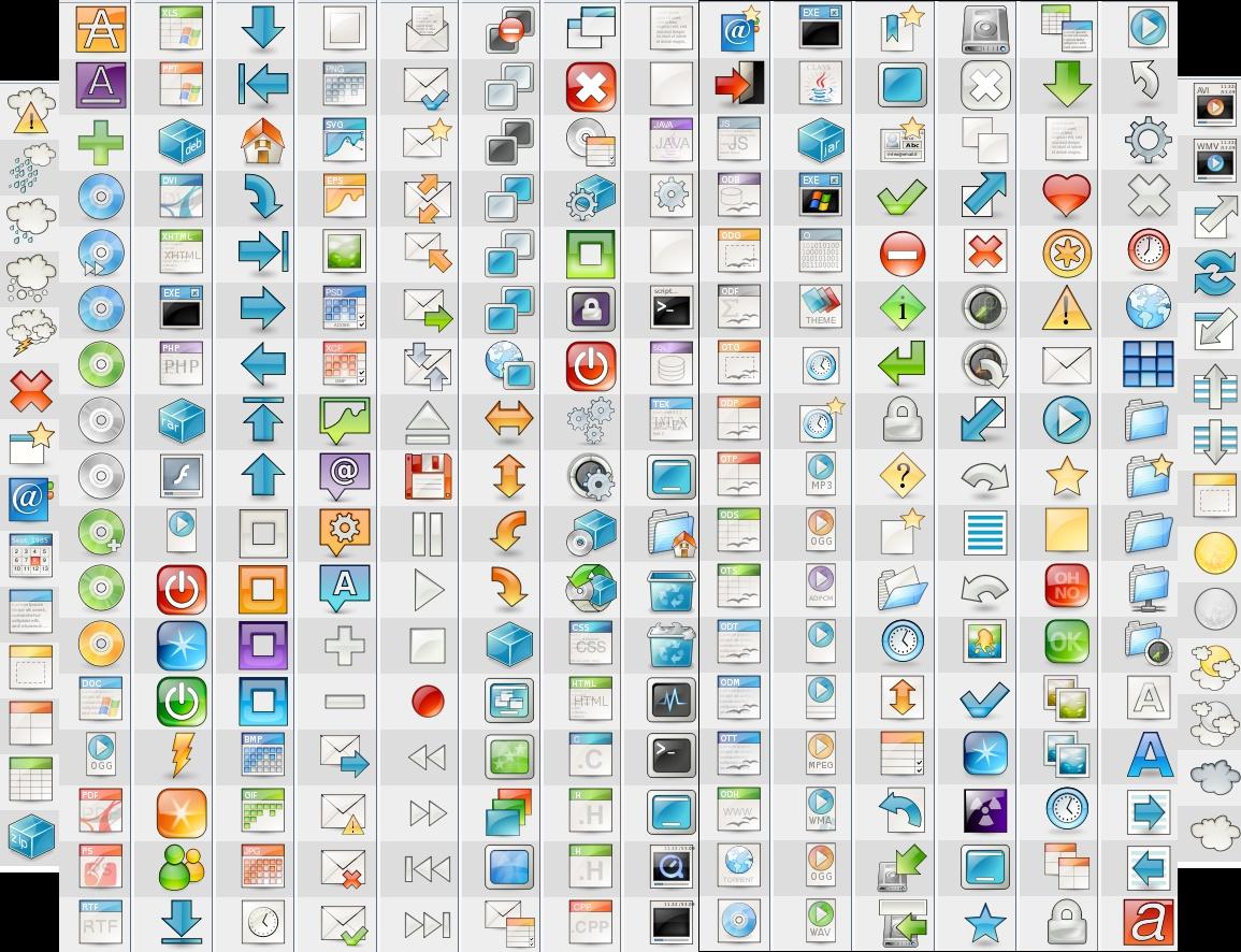 Download Gnome Icon Theme Linux 3 10 0 / 3 11 5
