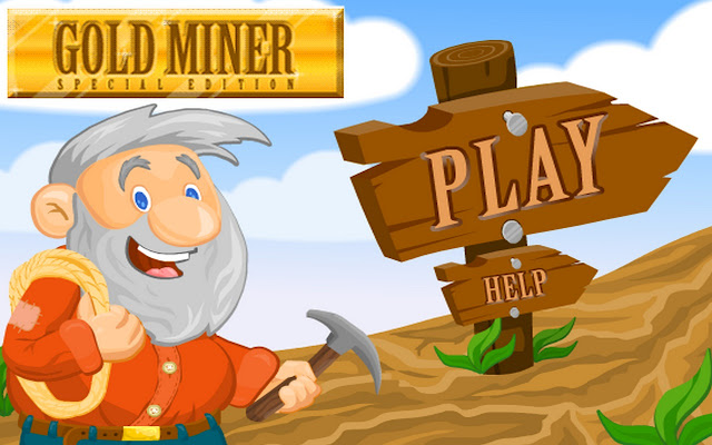 Free Gold Miner Special Edition Download