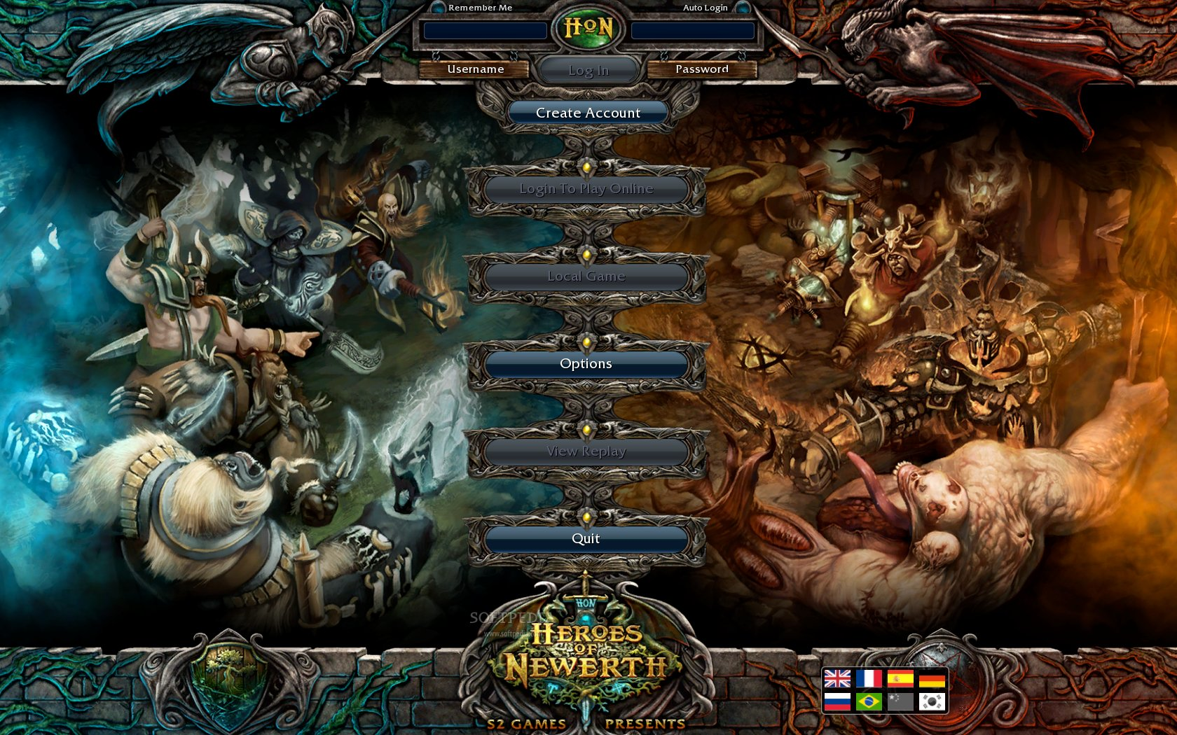 Heroes of Newerth screenshot 10