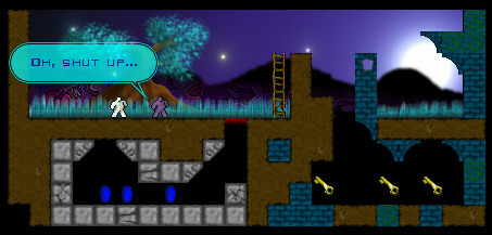 Holotz's Castle screenshot 1