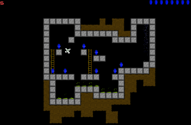 Holotz's Castle screenshot 2