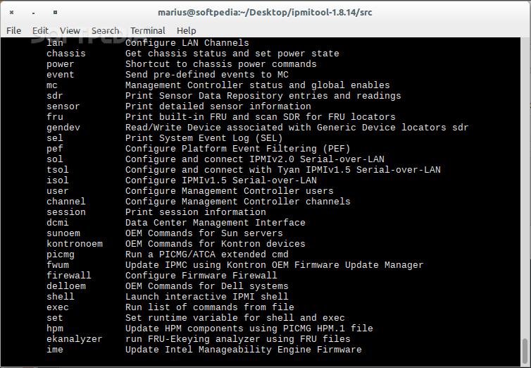 Ipmitool windows 64 bit download