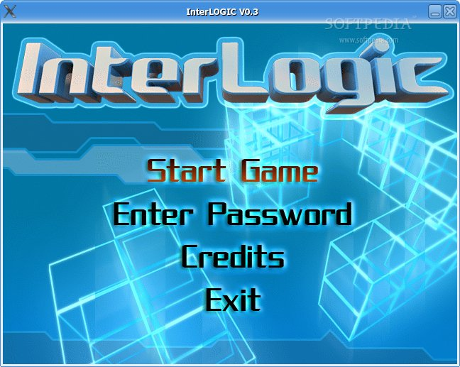 InterLOGIC screenshot 1