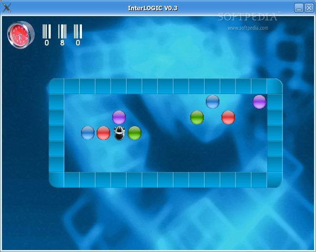 InterLOGIC screenshot 2
