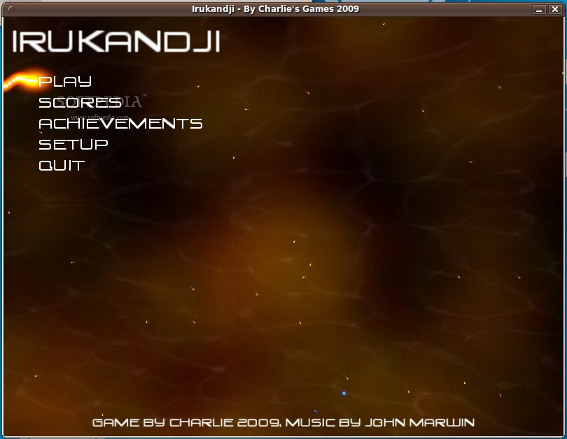 Irukandji screenshot 1