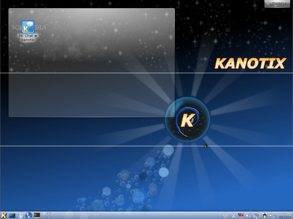 KANOTIX screenshot 1