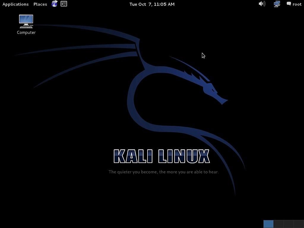 Download Kali Linux 2019 3