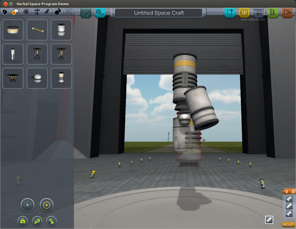 kerbal space program full version