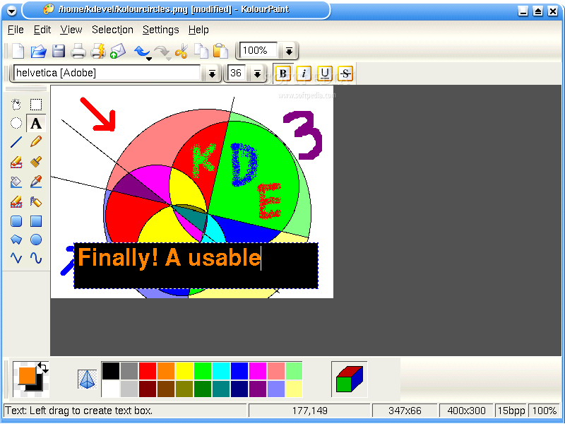 Kolourpaint download linux softpedia linux Paint for linux